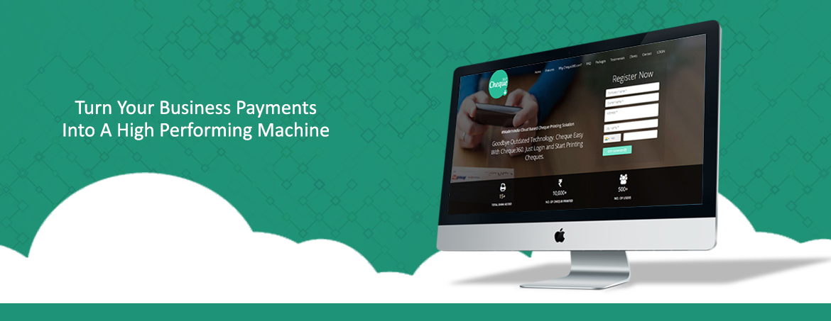 Turn Your Business Payments Into A High Performing Machine